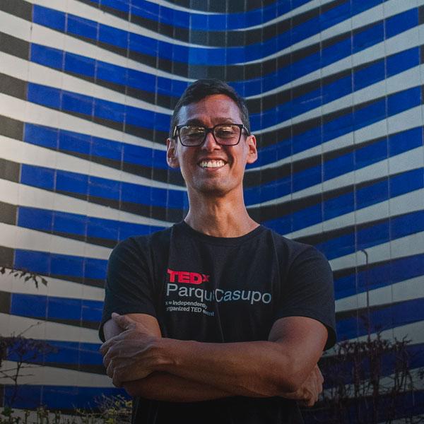 Carlos Zambrano - Desarrollador Web